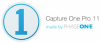 CAPTURE ONE Pro 11 Mac/Windows