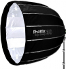 PHOTTIX Softbox Deep Parabolique Raja (D60cm)