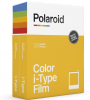 POLAROID Double Pack Couleur I-Type (16 Poses)