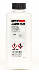 ILFORD Revelateur Multigrade 1 Litre