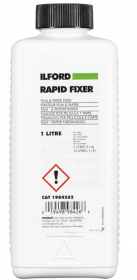 ILFORD Fixateur Rapid Fixer 1 Litre