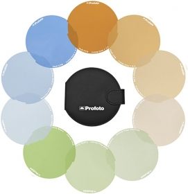 PROFOTO Kit OCF Correction Color Gel