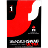 REIDL IMAGING Sensor Swabs Ultra (20mm) T1 x12