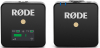 RODE Wireless Go Kit Emetteur Lavalier + Récepteur (reconditionné)