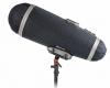 RYCOTE Cyclone Windshield Kit Large pour Rode NTG (2/4+)