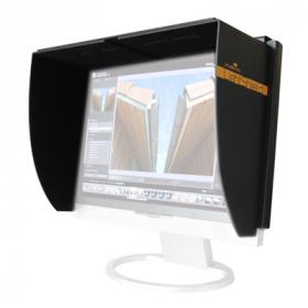 offrir des rabais meilleurs prix choisir véritable SCUADRA Casquette Anti-Reflet Lightshield V2 (Ecrans de 24 à 30