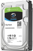 SEAGATE Disque Dur Skyhawk 4To (7200 rpm) 64mo Sata 6gb/s