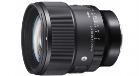 SIGMA 85mm f/1.4 DG DN Art Sony FE