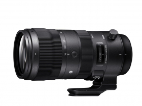 SIGMA 70-200mm f/2.8 DG OS HSM Sports Canon (New)