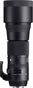 SIGMA 150-600mm f/5-6.3 DG OS HSM Contemporary Canon