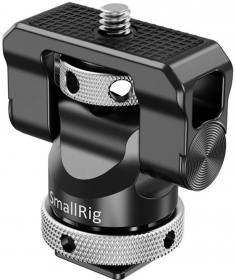 SMALLRIG 2346 Rotule Pivotante et Inclinable pour Moniteur