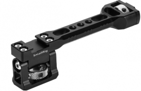 SMALLRIG 2386 Support de Moniteur Ajustable pour Ronin-S/SC, ..