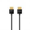 SMALLRIG 2957 Câble HDMI Ultra Slim 4k 55cm