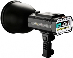 SMDV Flash TTL BRIHT-360
