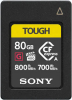 SONY Carte CFexpress Type A 80GB 800MB/s