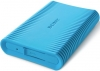SONY Disque Dur Externe Shock Proof 1TB USB 3.0 Bleu
