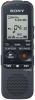 Dictaphone et Magn�tophone SONY ICDPX333 NOIR 4go
