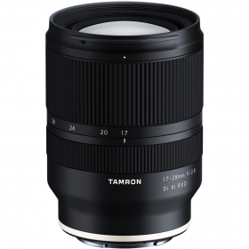 TAMRON 17-28mm f/2.8 DI III RXD Sony E/FE (OP FRENCH)