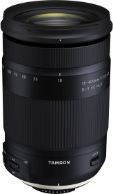 TAMRON 18-400mm f/3.5-6.3 Di II VC HLD Canon (OP FRENCH)