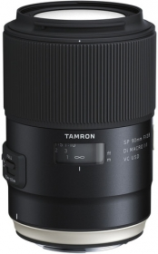 TAMRON 90mm f/2.8 DI USD Sony