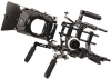 TILTA Rig & Follow focus Universel en Carbone avec Matte Box