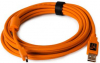 TETHER TOOLS Câble USB 2.0 4.5M Orange Pour Canon