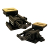 VELBON Super Mag Slider Chariot de Mise au Point