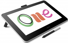 WACOM One Tablette Graphique 13