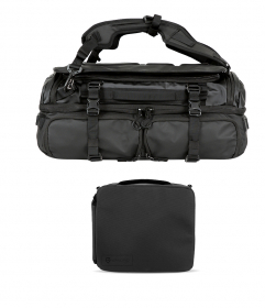 WANDRD Hexad Access 45L Duffel Photo Bundle