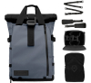 WANDRD Sac Photo The Prvke 21 Litres Bleu (Photo Bundle V2)