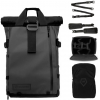 WANDRD Sac Photo The Prvke 31 Litres Noir (Photo Bundle V2)