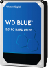 WESTERN DIGITAL Disque Dur Interne 4Tb (5400RPM) 64Mo Blue