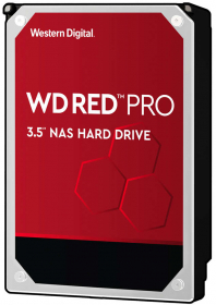WESTERN DIGITAL Disque Dur Interne 8Tb (7200RPM) 256Mo Red Pro