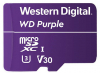 WESTERN DIGITAL Micro SDXC UHS-3 V30 256GB (Class 10) Purple