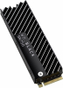 WESTERN DIGITAL Disque SSD NVMe M.2 PCIe 1To SN750 Black