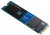 WESTERN DIGITAL Disque SSD NVMe M.2 PCIe 250GB Blue