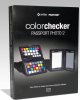X-RITE Color Checker Passport 2