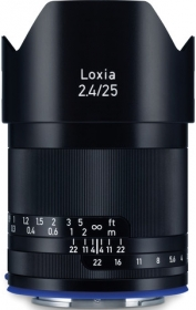 ZEISS Loxia 25mm f/2.4 Sony FE/E