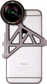 ZEISS Exolens Grand-Angle pour iPhone 6/6s